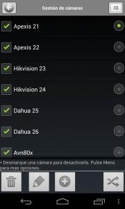 Review de IP Cam Viewer para Android - Securamente - El blog de Securame