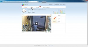 Como conectar a tu equipo Hikvision usando EZVIZ y navegador