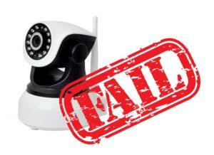 Un cuarto de millón de cámaras IP Wifi P2P vulnerables a ataques
