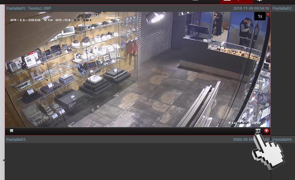 Securamente - El blog de Securame, videovigilancia, CCTV y seguridad