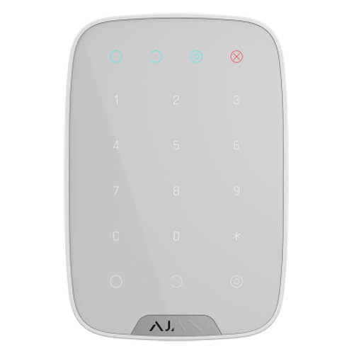 Teclado independiente Ajax AJ-KEYPAD