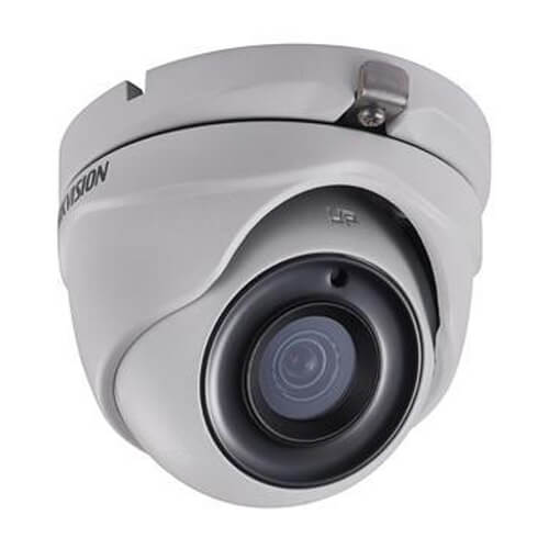Domo 4en1 Hikvision DS-2CE56H0T-ITMF 5MP ECO IR20m 2.8mm