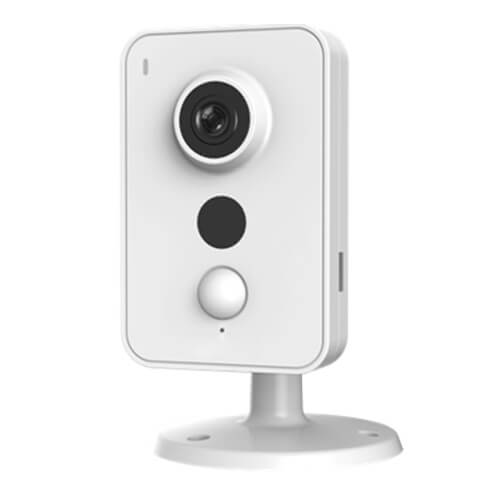 Cámara IP X-Security XS-IPCU014A-4W 4MP IR10m 2.8mm H265 Wifi PIR SD Audio Alarmas