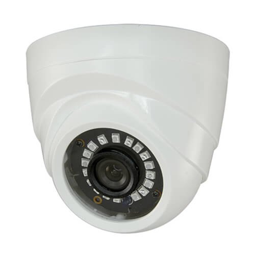 "Domo       DM908IB-4N1 1/3"" 1.3Mp PAS5130 720p (1280x720) IR 20m 3.6mm PVC"