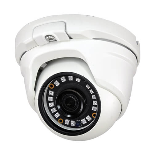 "Domo DM941IB-4N1 1/3"" 1.3Mp PAS5130 720p (1280x720) IR 20m 3.6mm"