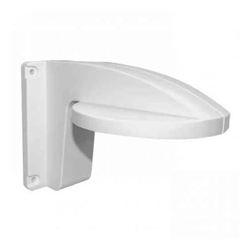 Soporte de pared Hikvision DS-1258ZJ (para 2CD11xx y 2CD21xx)
