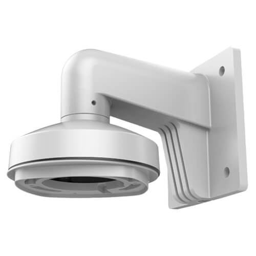 Soporte de pared Hikvision DS-1272ZJ-120 (para 2CD25xx)