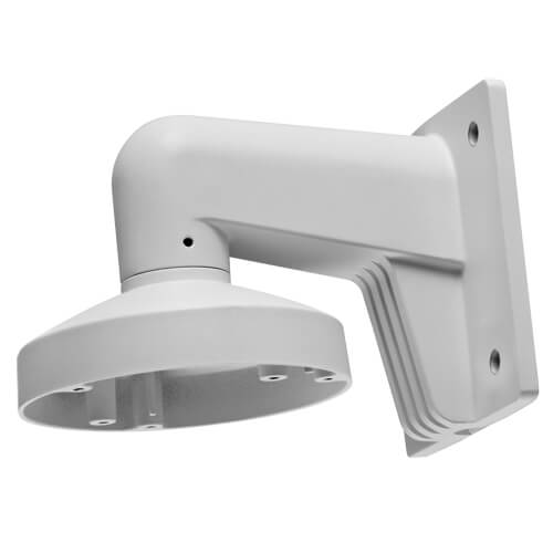Soporte de pared Hikvision DS-1273ZJ-135 (para 2CD17xx y 2CD27xx)