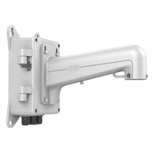 Soporte para domo PTZ pared Hikvision DS-1602ZJ-BOX