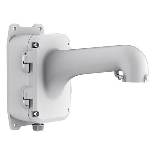 Soporte para domo PTZ pared Hikvision DS-1604ZJ-BOX