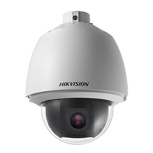 Domo PTZ HDTVI Hikvision DS-2AE5232T-A 2MP 0.005Lux 4.8-153mm Zoom32x WDR Alarmas
