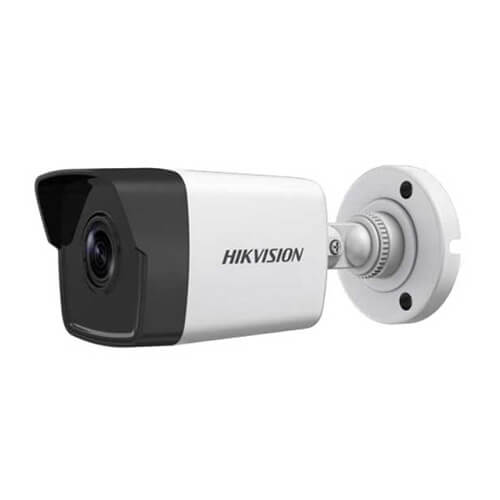 Cámara IP Hikvision DS-2CD1043G0-I 4MP ECO IR30m 2.8mm H265+ POE
