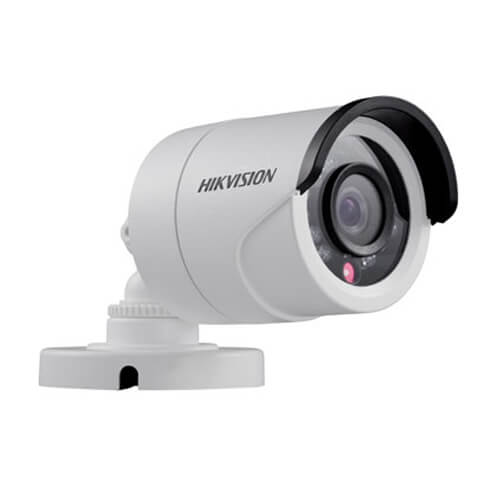 Cámara 4en1 Hikvision DS-2CE16C0T-IRF 1MP ECO IR20m 2.8mm