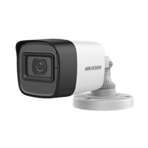 Cámara 4en1 Hikvision DS-2CE16D0T-ITFS 2MP IR30m 2.8mm audio