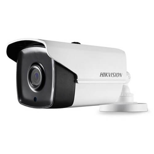 Cámara 4en1 Hikvision DS-2CE16H0T-IT3F 5MP ECO IR40m 2.8mm