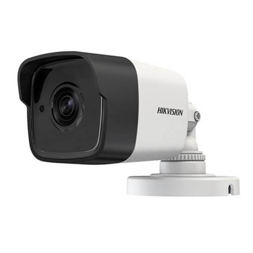 Cámara 4en1 Hikvision DS-2CE16H0T-ITF 5MP ECO IR20m 2.8mm