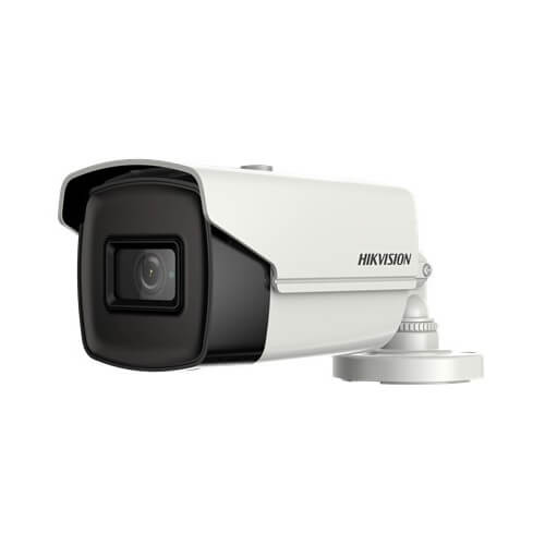 Cámara 4en1 Hikvision DS-2CE16H8T-IT3F 5MP ULTRA IR60m 2.8mm WDR Ultra Low Light