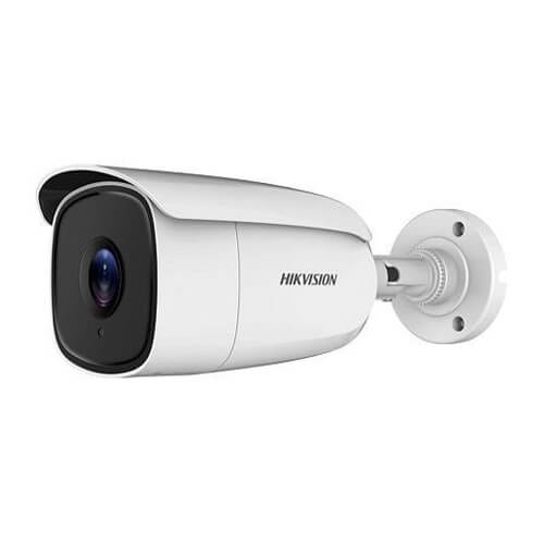 Cámara 4en1 Hikvision DS-2CE18U8T-IT3 8MP ULTRA IR60m 2.8mm WDR Ultra Low Light