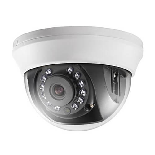 Domo 4en1 Hikvision DS-2CE56C0T-IRMMF 1MP ECO IR20m 2.8mm PVC