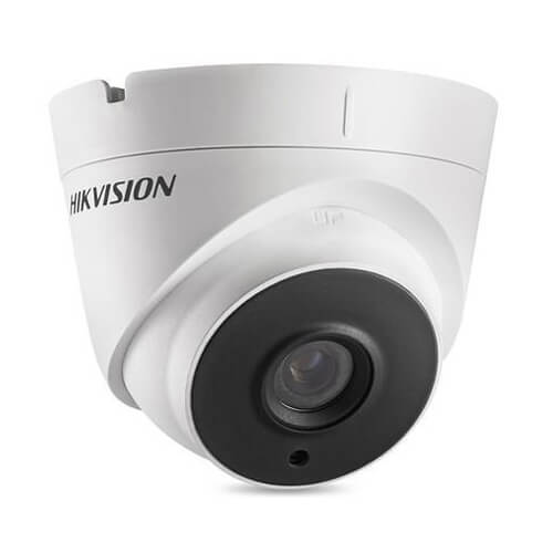 Domo 4en1 Hikvision  DS-2CE56H0T-IT3F 5MP ECO IR40m 2.8mm