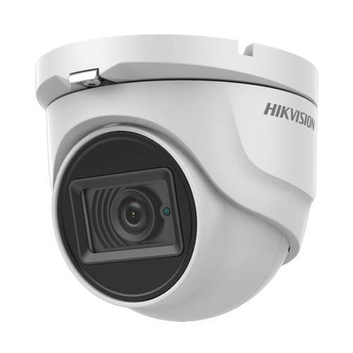 Domo 4en1 Hikvision DS-2CE76U1T-ITMF 8MP IR20m 2.8mm