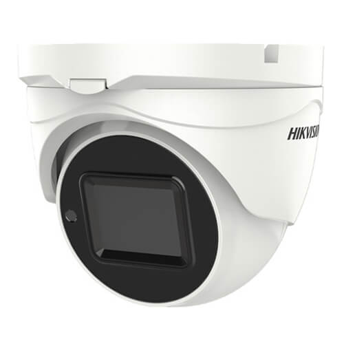 Domo HDTVI Hikvision DS-2CE79U8T-IT3Z 8MP ULTRA IR80m 2.8-12mm motorizada WDR
