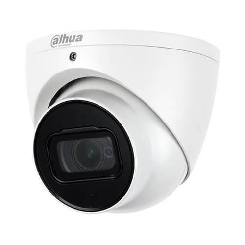Domo 4en1 Dahua HDW1200TLP-A 2MP IR30m 2.8mm Audio