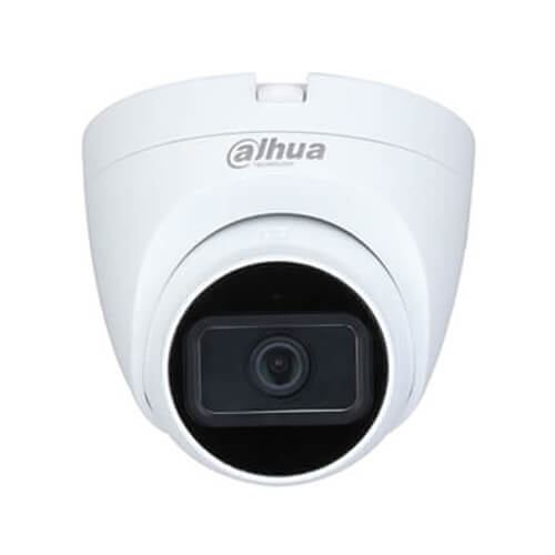 Domo 4en1 Dahua        HDW1400TRQ-A 4MP IR30m 2.8mm PVC Audio