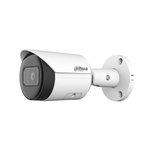 Cámara IP Dahua   HFW2431S-S-S2 4MP IR30m 2.8mm H265 POE SD