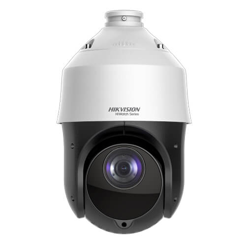Domo PTZ IP Hikvision HiWatch HWP-N4425IH-DE 4MP IR100m 4.8-120mm Zoom25x H265+ POE SD WDR