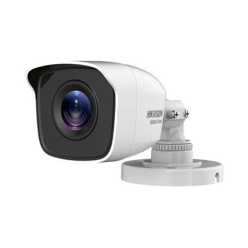 Cámara 4en1 Hikvision HiWatch HWT-B140-M 4MP IR20m 2.8mm