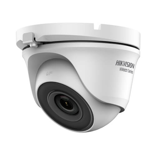 Domo 4en1 Hikvision HiWatch HWT-T140-M 4MP IR20m 2.8mm