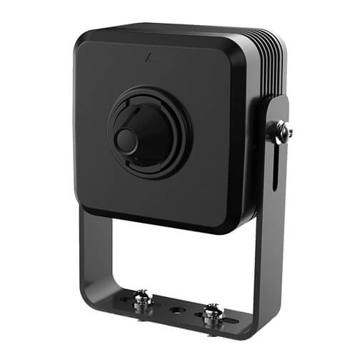Cámara Pinhole IP Dahua IPC-HUM4231 2MP 2.8mm 0.004Lux H265+ WDR Audio