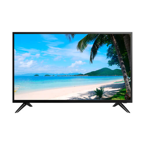 "Pantalla LED 32"" MNT32-FHD 1920x1080 VGA HDMI Audio"