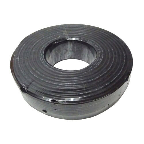 Cable coaxial RG59 Negro (300m)
