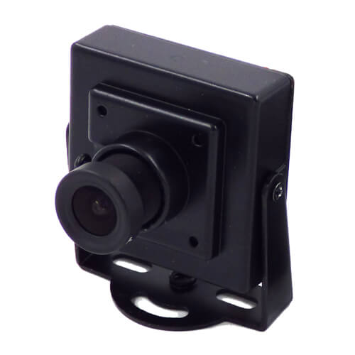 "Mini cámara SEC103-F4N1 1/3"" 2Mp 1080p (1920x1080) 3.6mm"