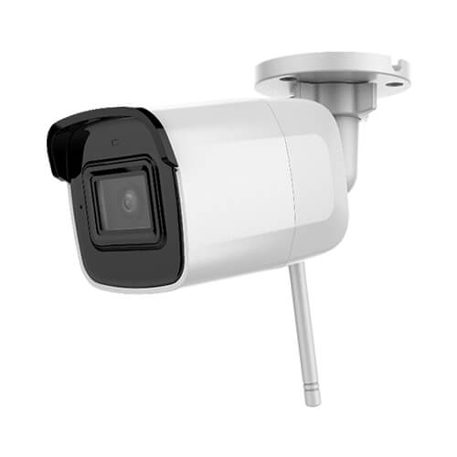 Cámara IP Safire SF-IPCV037AH-4W 4MP IR30m 2.8mm H265+ Wifi SD Audio
