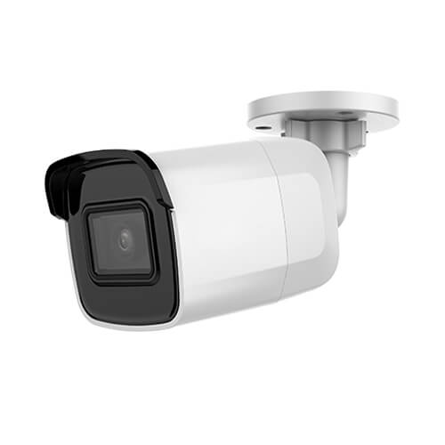 Cámara IP Safire SF-IPCV037UWH-8 8MP IR30m 2.8mm H265+ POE SD WDR IK10