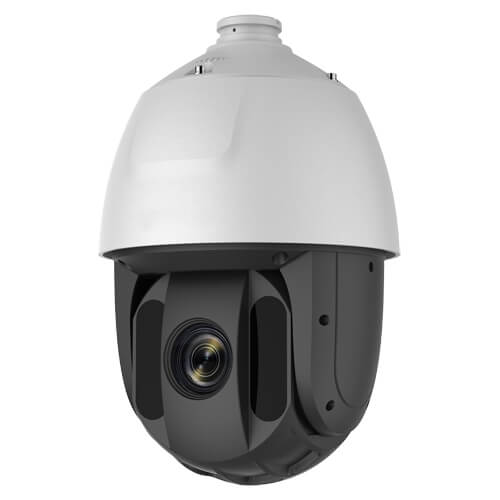 Domo PTZ IP Safire SF-IPSD8232IWHA-4P 4MP IR150m 4.8-153mm motorizada Zoom32x H265+ POE SD WDR Audio Alarmas