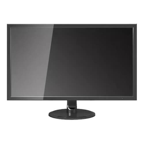 "Pantalla LED 28"" SF-MNT28-4K-V2 3840x2160 HDMIx2 DP Audio"