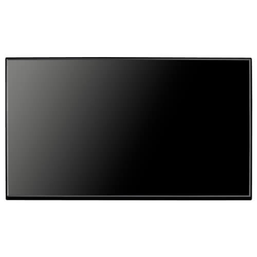 "Pantalla LED 43"" SF-MNT43P-4K 3840x2160 HDMIx2 Lan Audio"