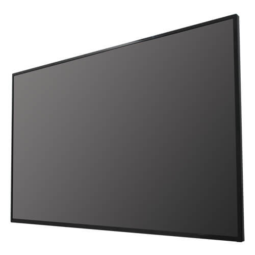 "Pantalla LED 55"" SF-MNT55-4K 3840x2160 HDMIx2 Lan Audio"