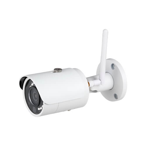 Cámara IP X-Security   XS-IPB026H-2EW 2MP IR30m 2.8mm H265+ Wifi SD POE