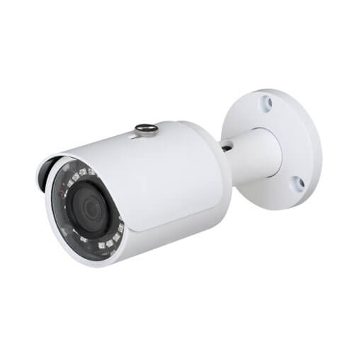 Cámara IP X-Security XS-IPB026WH-2P 2MP IR30m 2.8mm H265+ POE WDR