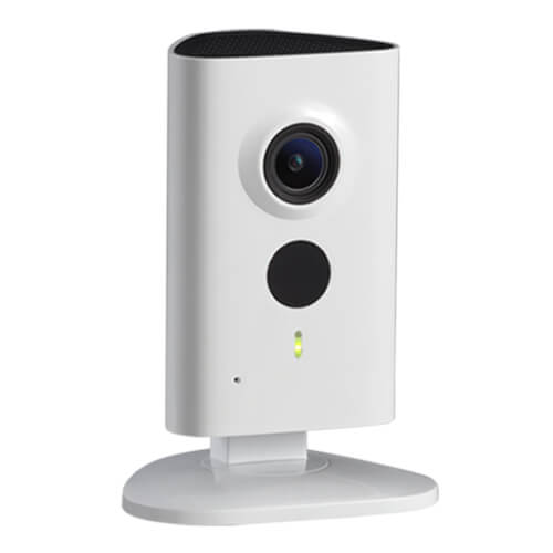 Cámara IP X-Security XS-IPCU012AH-4W 4MP IR10m 2.3mm H265 Wifi SD Audio