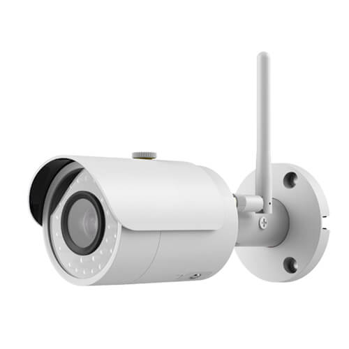 Cámara IP X-Security XS-IPCV026-3W 3MP IR30m 2.8mm H264 Wifi SD