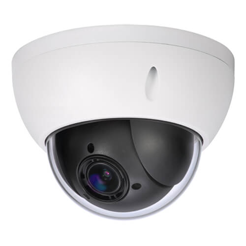 Domo PTZ IP X-Security XS-IPSD4604WH-4 4MP 0.05Lux 2.7-11mm Zoom4x H265 POE SD WDR IK10