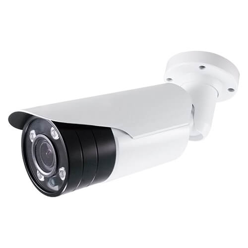 Cámara IP ONVIF XSC-IPB721VAH-5E 5MP IR50m 2.7-13mm H265 Audio