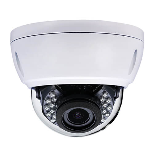 Domo IP ONVIF XSC-IPD936VH-5E 5MP IR20m 2.7-13mm H265