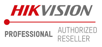 Hikvision Pro authorized reseller